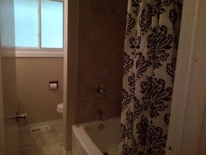 Lovely Cambridge Upstairs Bungalow Available in East Galt Cambridge Kitchener Area image 5