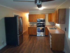 1600 sq ft., 2Bed with Den plus Separate 1Bed In-Law Suite