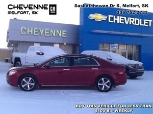 2009 Chevrolet Malibu 2LT   - $96.43 B/W - Low Mileage