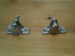 NEW SeaDog Top Hinge Fittings