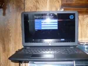 "HP Laptop 15"""