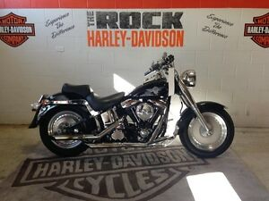 1994 Harley Davidson Fat Boy