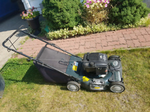 Briggs Stratton Quantum XTE 6.0 hp Self propelled Lawnmower!!
