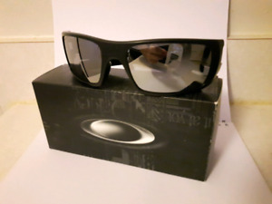 OAKLEYS Crankshift glasses
