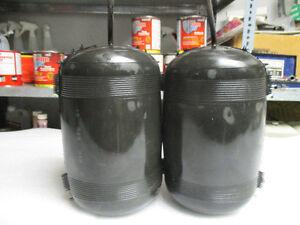 suspension  air bags
