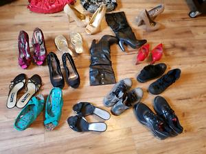 Shoes 8-8.5