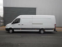 £20ph Man with Van/Man and van HOME house/Business Removal/Van Rental Removal company