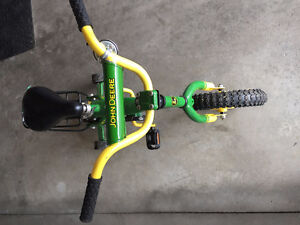 John Deere 16 inch Bicycle