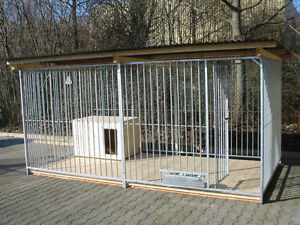 Dog Kennel