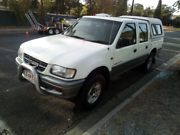 Holden Rodeo 4x4 for sale Alice Springs Alice Springs Area Preview
