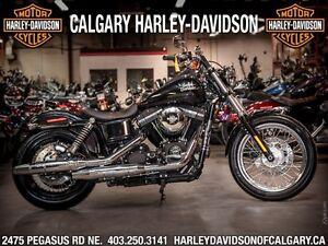 2014 Harley-Davidson FXDB - Dyna Street Bob