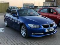 2011 BMW 3 Series 2.0 320d SE 2dr