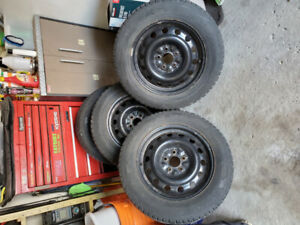 Used Tires Oshawa >> Great Deals On New Used Car Tires Rims And Parts Near Me