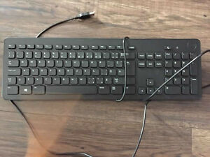 Dell keyboard for sale
