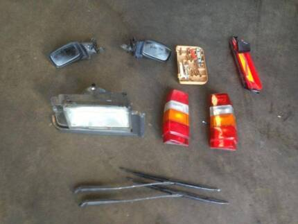 Volvo 740 PARTS Brookvale Manly Area Preview