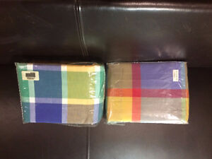Two king size duvet and sheet sets Prince George British Columbia image 1