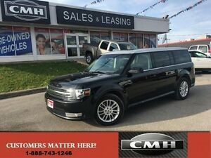 2013 Ford Flex SEL   7PASS NAV BACKUP CAM *CERTIFIED*