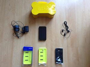 Téléphone Nokia Lumia