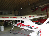 6-place aircraft for sale