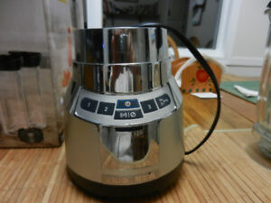 Black & Decker blender