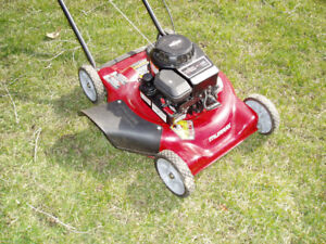 Murray, 148 c.c. lawn mower for sale