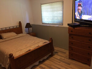 Boonie Doon area room for rent for short or long term