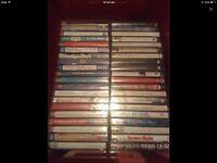 Audio Books (Cassettes)