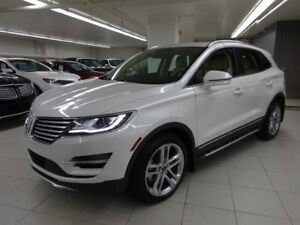 Lincoln MKC Reserve AWD 2.3+CUIR+TOIT+NAV 2016