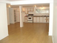 Great Bachelor Apartment, furnished, parking  avail JUNE 1ST