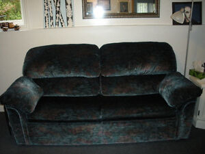 Loveseat/Sofabed for Sale