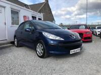 2009 (09) Peugeot 207 Van 1.4 HDi ( 68 bhp ) *** NO VAT ***