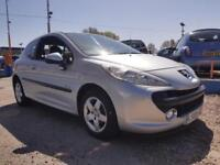 2009 Peugeot 207 1.4 Verve 3dr