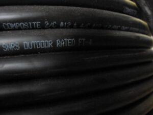 85' FT-2 PK-7-123033 General Cable Carol