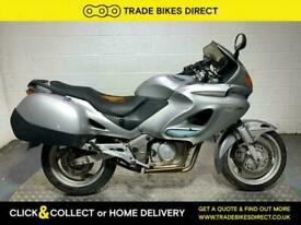 Honda NT 650 V-4 2005 1 owner running project bike spares or repair 650cc twin