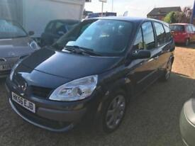2007 Renault Grand Scenic 2.0dCi ( 150bhp ) ( 7 Seats ) Dynamique Very nice car