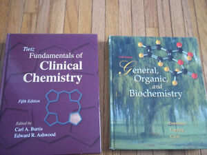 clinical chemistry books