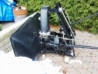 MTD snowblower