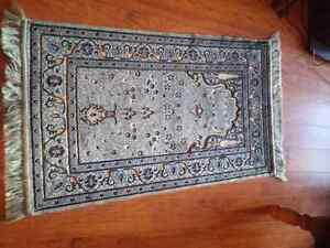 Turkish area rug Kitchener / Waterloo Kitchener Area image 1
