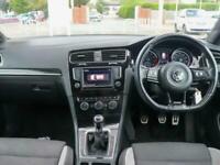 2017 Volkswagen Golf Volkswagen Golf 2.0 TSI 300 R 5dr Nav Hatchback Petrol Manu