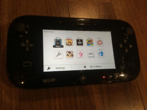 WII U 32 gb for Sale