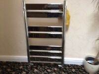 Towel heater radiator for sale- excellent condition