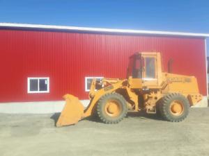 Case 621 b loader