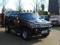 2003 HUMMER H2 6.0 Litre V8 LHD