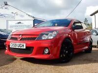 2009 59 Vauxhall Astra 2.0 i 16v VXR Sport Hatch 3dr - RAC DEALER
