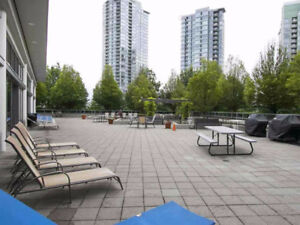 Brand new Furniture! Lovely apartment 2bed 1bath in Yaletown