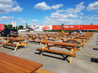 Tables for All Kinde of  Event