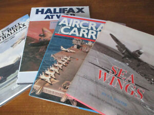 Naval Aviation Books