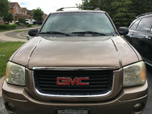 2002 GMC Other SLT SUV, Crossover
