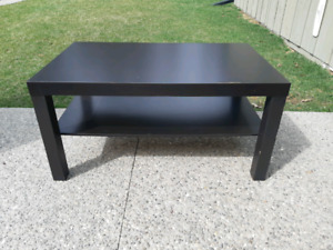 Ikea Coffee Table *Delivery Available*