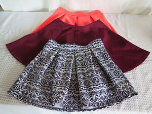 Young Ladies Skirts Prices in Description